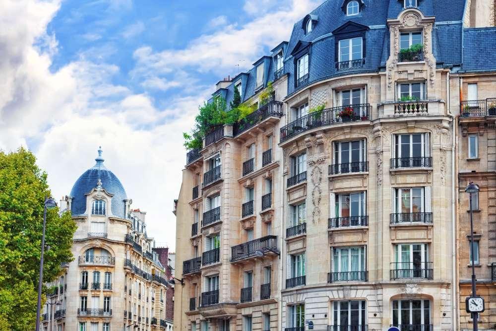investissement locatif avec un immeuble de rapport pour la colocation